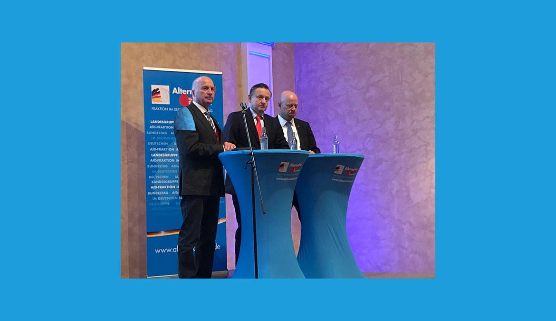 Erfolgreicher Bürgerdialog in Mönchengladbach