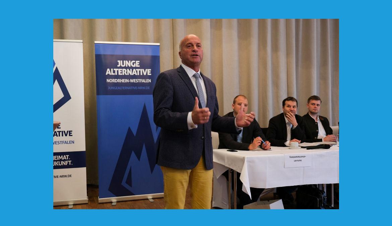 Landeskongress 2019