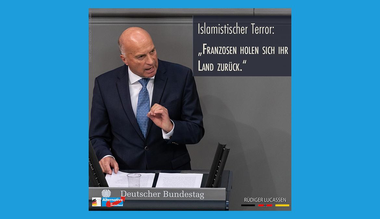 +++ Deutschland drohen französische Verhältnisse +++