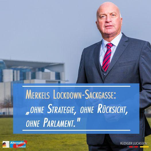 +++ Deutschland braucht eine Exit-Strategie +++